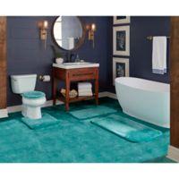"Wamsutta® Duet Cut to Fit 60"" x 72"" Bath Carpeting in Cameo"
