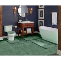 "Wamsutta® Duet Cut to Fit 60"" x 72"" Bath Carpeting in Sea"