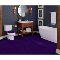 "Wamsutta® Duet Cut to Fit 72"" x 120"" Bath Carpeting in Iris"