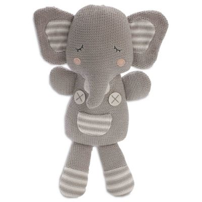 buy baby elephant plush toy from bed bath beyond