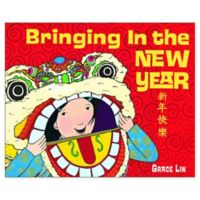 """Penguin Random House """"Bringing in the New Year"""" by Grace Lin"""