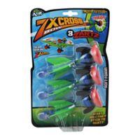 Zing Toys Z-X Crossbow Arrow Zartz Refill Pack