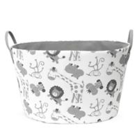 Taylor Madison Designs® Safari Oval Storage Bin