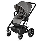 CYBEX Balios S Stroller in Manhattan Grey