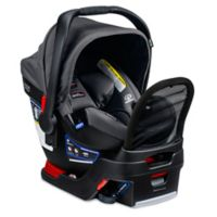 BRITAXR Endeavours Cool N Dry Collection Infant Car Seat In Charcoal