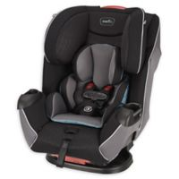 EvenfloR Platinum Symphony LX All In One Car Seat