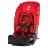 Diono™ Radian® 3 RX All-In-One Convertible Car Seat in Red