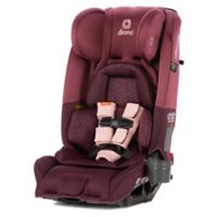 Diono Radian 3 RXT All-in-One Convertible Car Seat in Plum