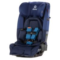 Diono Radian 3 RXT All-in-One Convertible Car Seat in Blue