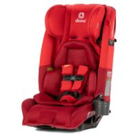 Diono Radian 3 RXT All-in-One Convertible Car Seat in Red