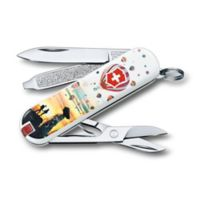 Victorinox Swiss Army Classic SD Cappadocia Limited Edition 7-Function Knife