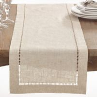Saro Lifestyle Toscana 72-Inch Table Runner