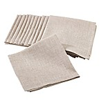 Saro Lifestyle Toscana Napkins (Set of 12)