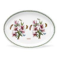Portmeirion® Botanic Garden Turkey Platter