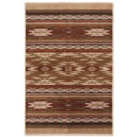 Tahoe 2-Foot 6-Inch x 3-Foot 10-Inch Accent Rug