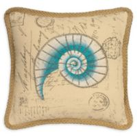 Boho Living Mandalay 20-Inch Decorative Pillow