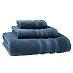 Avenue Bath Towel in Marine