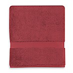Wamsutta® 805 Turkish Cotton Bath Towel in Garnet