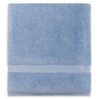 Wamsutta® 805 Turkish Cotton Bath Sheet in French Blue