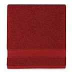 Wamsutta® Hygro® Duet Bath Towel in Wine