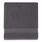 Wamsutta® Hygro® Duet Bath Towel in Iron