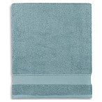 Wamsutta® Hygro® Duet Bath Sheet in Cameo Blue