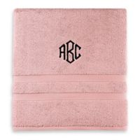 Wamsutta® Ultra Soft MICRO COTTON Bath Towel in Rose