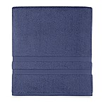 Wamsutta® Ultra Soft MICRO COTTON® Bath Towel in Denim Blue