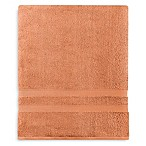 Wamsutta® Ultra Soft MICRO COTTON® Bath Sheet in Coral