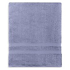Wamsutta® Ultra Soft MICRO COTTON® Bath Sheet in Cornflower