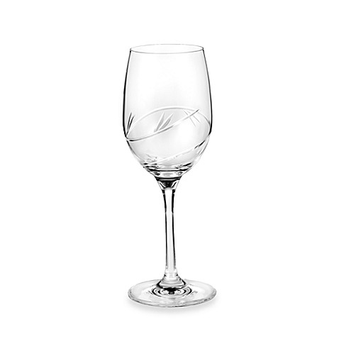 Marquis® by Waterford Rhea Crystal 10-Ounce Wine Glass