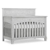 Santa Fe 5-in-1 Convertible Crib in Antique Mist