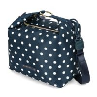 California Innovations Dabney Lee 2-in-1 Zinnia Lunch Tote in Navy