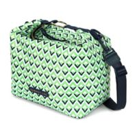 California Innovations Dabney Lee 2-in-1 Zinnia Lunch Tote in Green