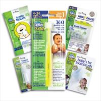 Baby Buddy Stage 1-5 Oral Care Kit in Yellow