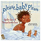 "Little Simon ""Please, Baby, Please"" by Spike Lee and Tonya Lewis Lee"