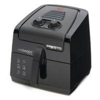 Presto® AirDaddy™ 4.2 qt. Electric Air Fryer in Black