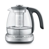 Breville® Compact Stainless Steel Smart Tea Infuser