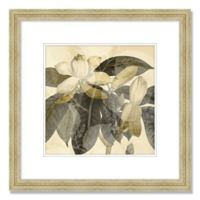 From Nature II 22.5-Inch Square Framed Wall Art