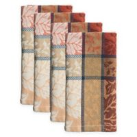 Montvale Napkins in Terracotta (Set of 4)