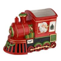 Spode® Christmas Tree Christmas Train Figural
