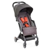 Diono™ Traverze Editions Super-Compact Stroller in Charcoal Copper Hive