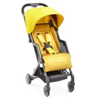 Diono™ Traverze Editions Super-Compact Stroller in Yellow Sulphur