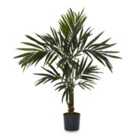 Nearly Natural 5-Foot Kentia Silk Tree