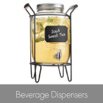 Shop Beverage Dispensers