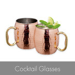 Shop Cocktail Glasses