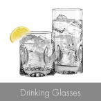 Shop Drinking Glasses