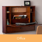 Shop Small Space - Office