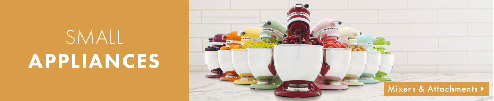 Shop Small Appliances