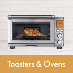 Shop Toasters & Ovens